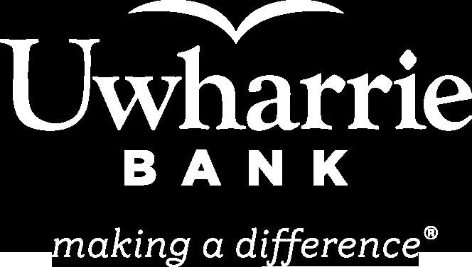 UwharrieBank_BLK_tagwhite